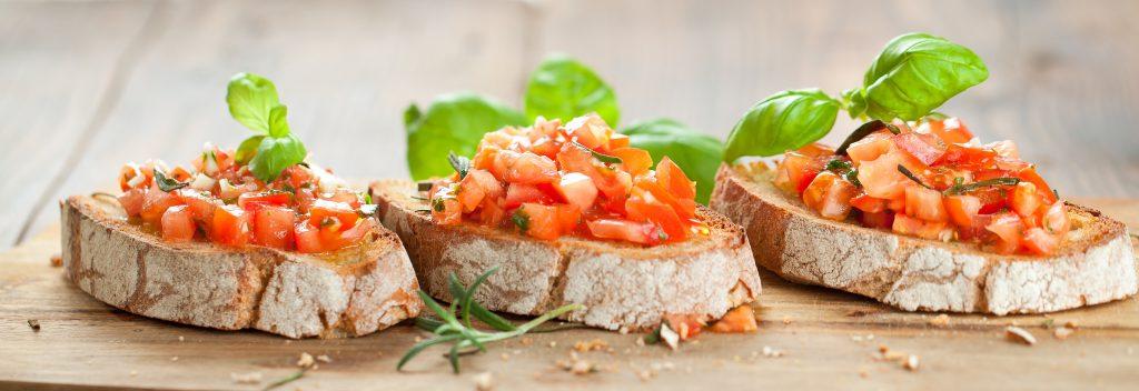 alimentación y salud bucal