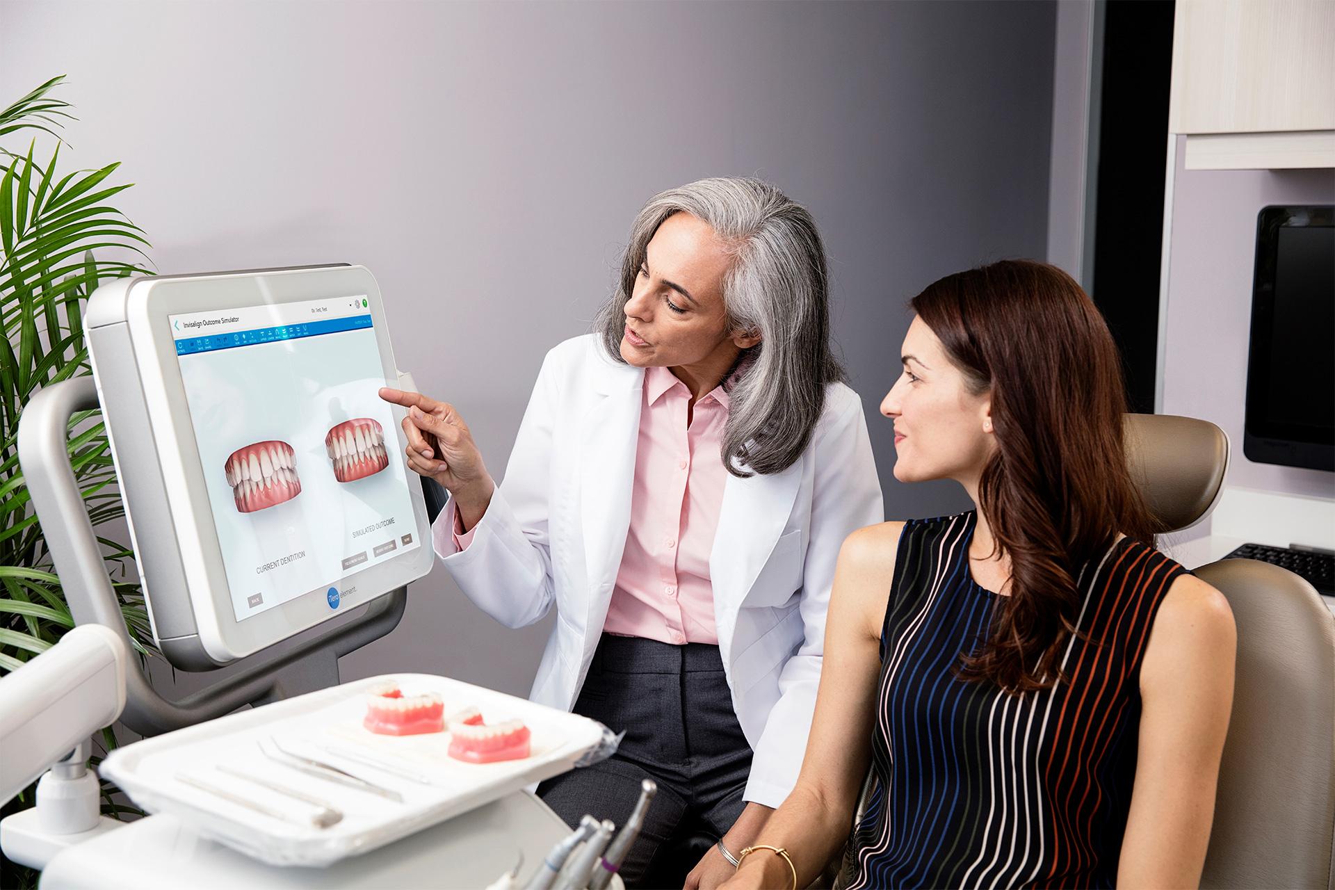 La importancia del estudio de ortodoncia